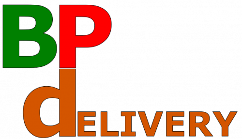 BPdelivery Logo