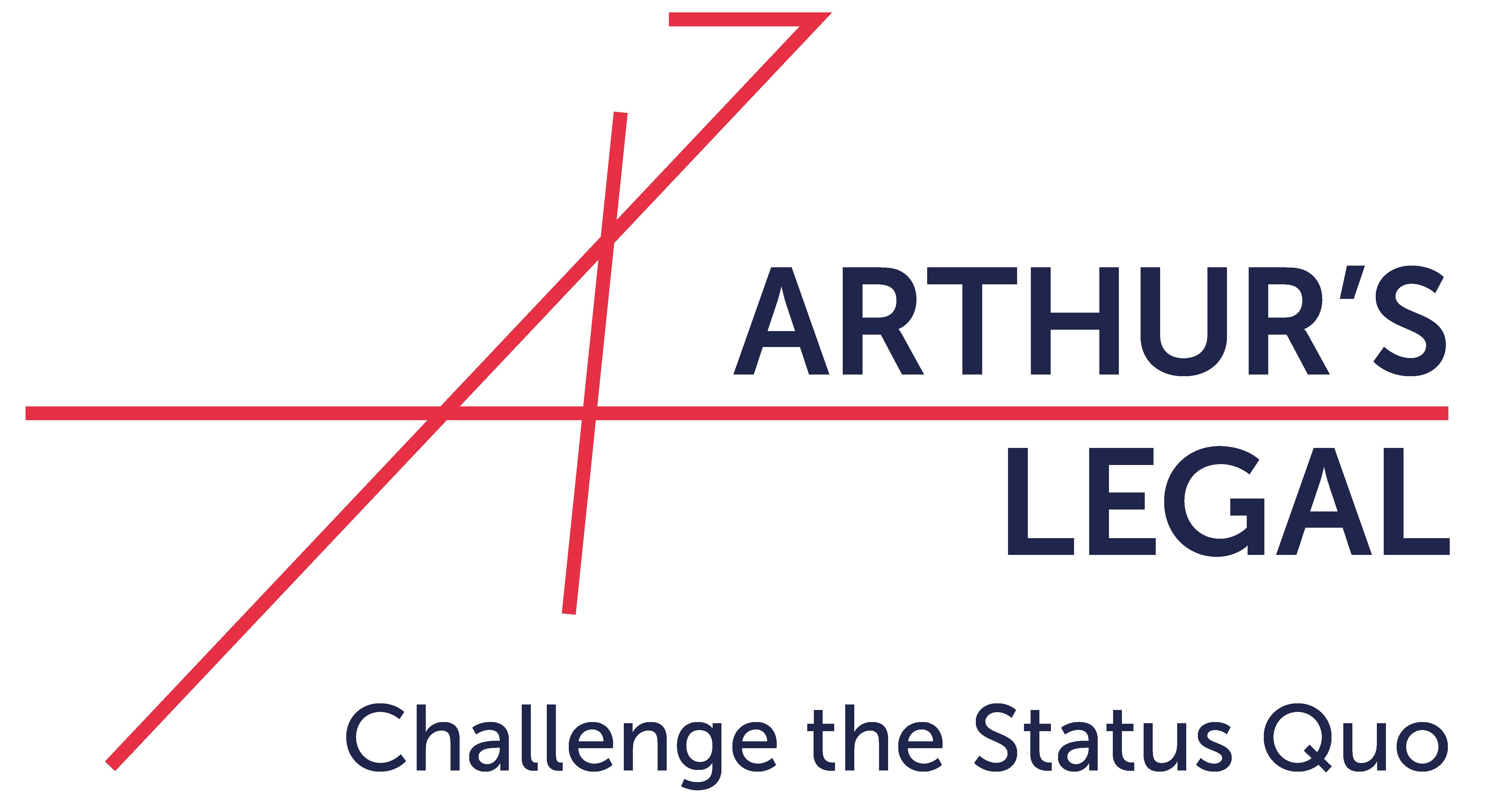 Arthur's Legal logo DEF-02